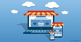 Ecommerce Wer Kauft Was Und Wie Viel Online Workid